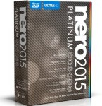 Nero 2015 Platinum 16.0.0550 Final Multilingual