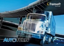 Transoft Solutions AutoTURN Pro 3D v9.0.1