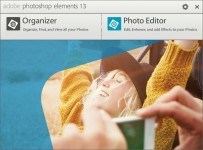 Adobe Photoshop Elements 13.0 Multilingual