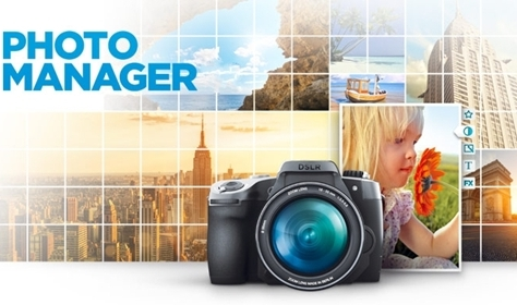 TSR Photo Manager 2.0.1.481