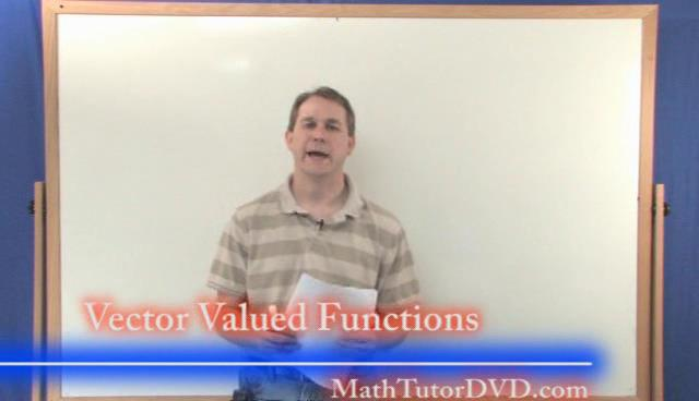 Math Tutor DVD - The Calculus 3 Tutor: Volume 1, 3 DVD-set