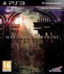 Natural Doctrine PS3-DUPLEX 天赋教义