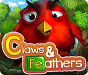 Claws and Feathers v1.0.3.0-ZEKE 鸟爪与鸟羽