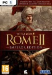 Total War ROME II Emperor Edition-RELOADED 罗马2:全面战争 - 帝皇版
