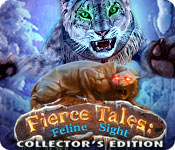 Fierce Tales Feline Sight Collectors Edition v1.0-TE 凶暴奇谈3:豹之视野