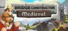 Bridge Constructor Medieval MULTI2-ALiAS 桥梁构造者:中世纪