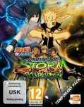 Naruto Shippuden Ultimate Ninja Storm Revolution-CODEX 火影忍者:究极忍者风暴革命