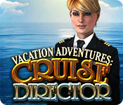 Vacation Adventures Cruise Director v1.0.0-TE 假期冒险:游轮总监