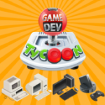 Game Dev Tycoon v1.5.11 Cracked-3DM 游戏发展国