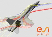 ESI CFD Advanced 2014.0
