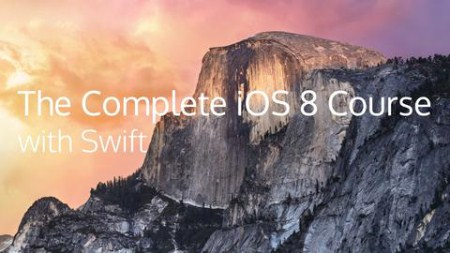 Bitfountain - Complete iOS 8 Course with Swift