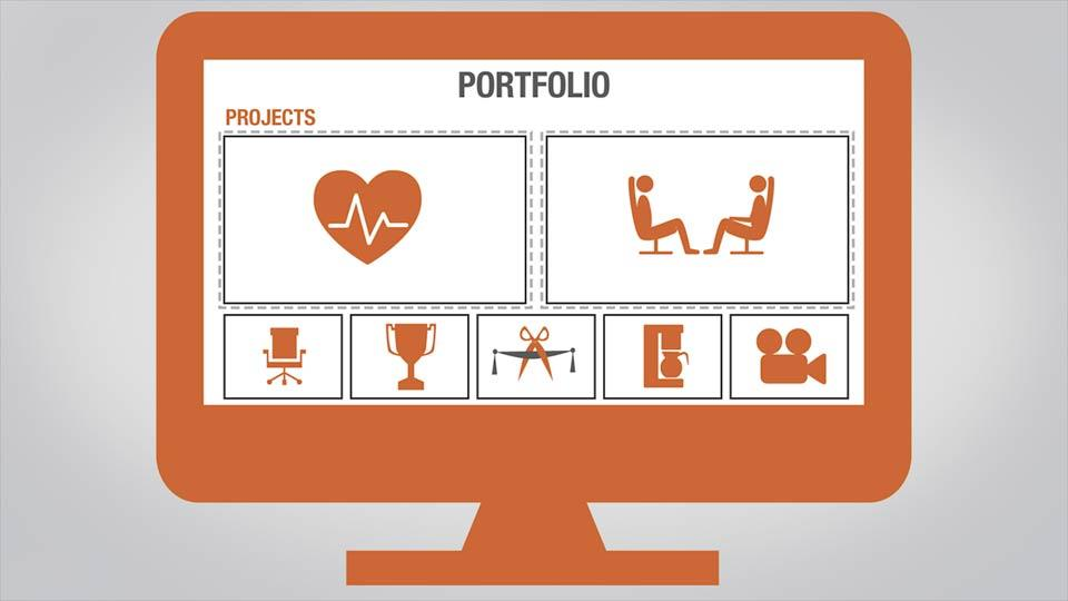 Lynda - Planning a Web Design Portfolio: Growing Your Freelance Business
