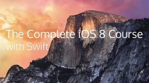 Bitfountain - The Complete iOS 8 Course with Swift (HD)