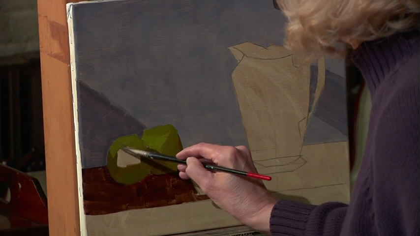 Classical Painting: The Realist Sight Size Method with Judith Kudlow