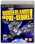 Borderlands The Pre Sequel PS3-iMARS 无主之地前传