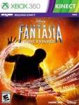 Disney Fantasia Music Evolved XBOX360-COMPLEX 幻想曲 音乐进化