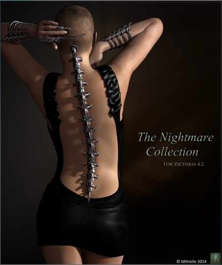 MRL Nightmare Collection