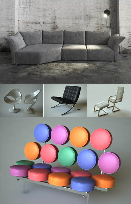 Sofa Collection 1