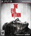 The Evil Within PS3-DUPLEX 恶灵附身