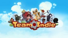 Team Indie-POSTMORTEM 独立团