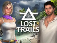 Lost Trails v1.0.0-TE 失落的遗迹