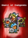 Quest of Dungeons v1.2-ALiAS 地下城探险
