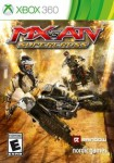 MX vs ATV Supercross XBOX360-COMPLEX 究极大越野:狂飙