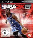 NBA 2K15 EUR PS3-ANTiDOTE 美国职业篮球赛2015
