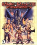 Might and Magic VIII v2.0.0.13-DELiGHT 魔法门8