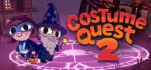 Costume Quest 2 MacOSX-ACTiVATED 万圣节大作战2