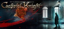 Gabriel Knight Sins of the Fathers HD MacOSX-ACTiVATED 狩魔猎人