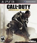 Call of Duty Advanced Warfare PS3-iMARS 使命召唤11:高级战争