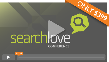 Distilled – SearchLove 2014 Conference Videos