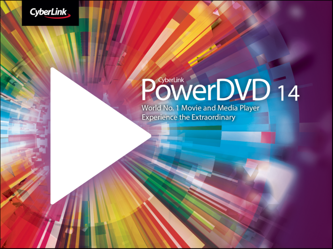 CyberLink PowerDVD 14.0.4028.58 Ultra Multilingual