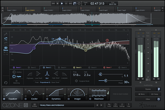 iZotope Ozone 6 Advanced v6.00