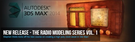 3DMotive - The Radio Modeling Series Volume 1