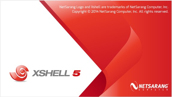 Xshell 5.0 Build 0446