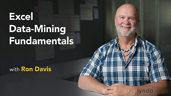 Lynda - Excel Data-Mining Fundamentals