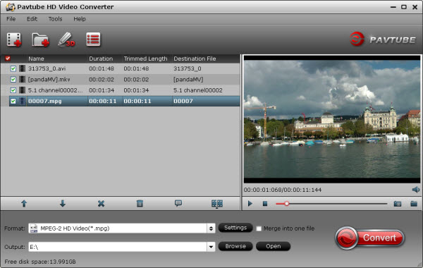 Pavtube HD Video Converter 4.6.1.5363 Retail