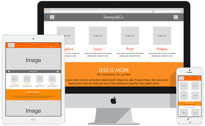 CoffeeCup Responsive Layout Maker Pro v1.1.2746 Incl Layout Pack (Win/Mac)