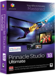 Corel Pinnacle Studio Ultimate 18.0.1.312 Multilingual x86/x64 + Content / Bonus Content