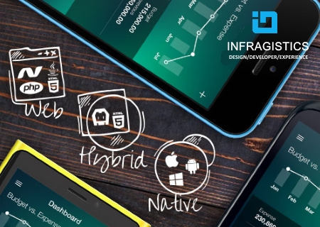 Infragistics NetAdvantage 2014 vol.2 Ultimate