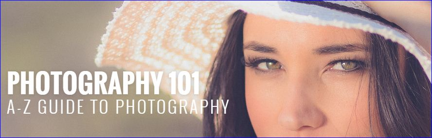 Slrlounge - Photography 101 A-Z Guide to Photography