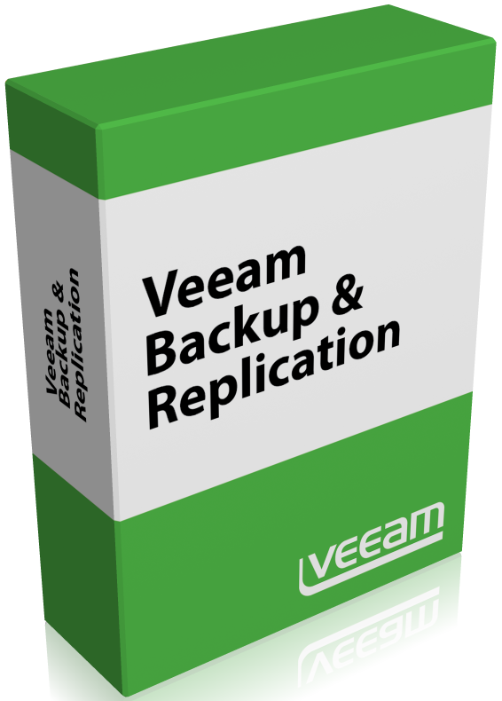 Veeam Backup and Replication 8 ISO