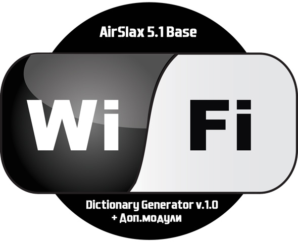 AirSlax 5.1 Base + Dictionary Generator v1.0 + Additional modules