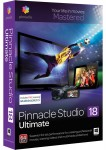 Pinnacle Studio Ultimate 18.6.0 Multilingual x86/x64