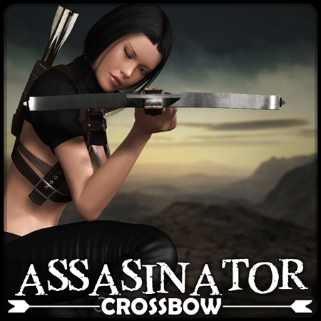 Assasinator Crossbow