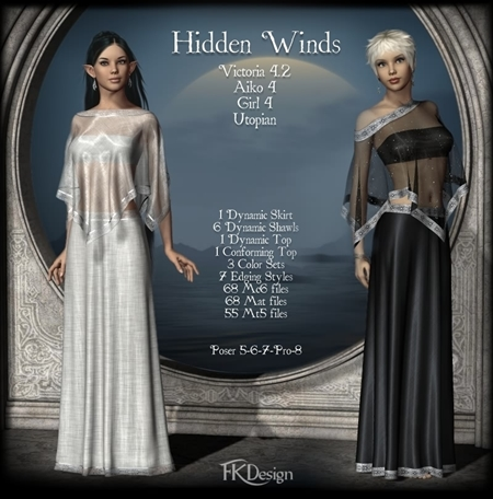 HiddenWinds for V4.2