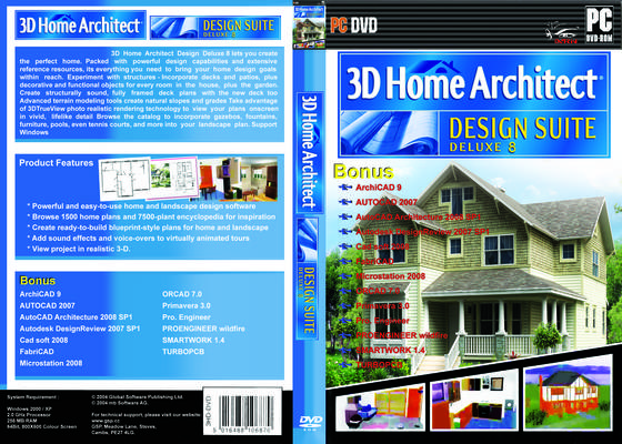 Architect 3D Interior Design v17.6.0.1004