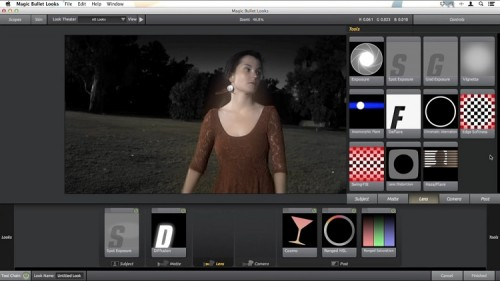 Tutsplus - Grade Correct and Finish with Color Suite